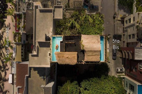 Foto de edificio en venta en calle 38 , playa del carmen centro, solidaridad, quintana roo, 18423859 No. 09