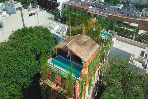 Foto de edificio en venta en calle 38 , playa del carmen centro, solidaridad, quintana roo, 18423859 No. 10