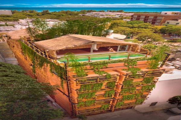 Foto de edificio en venta en calle 38 , playa del carmen centro, solidaridad, quintana roo, 18423859 No. 11