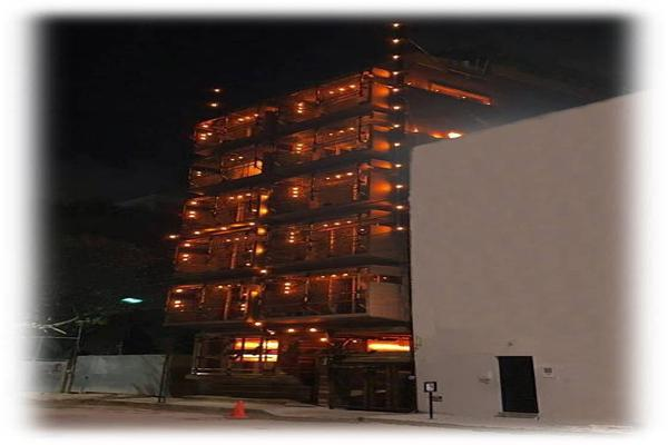Foto de edificio en venta en calle 38 , playa del carmen centro, solidaridad, quintana roo, 18423859 No. 18
