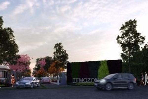 Foto de terreno habitacional en venta en calle 39 , temozon norte, mérida, yucatán, 0 No. 06