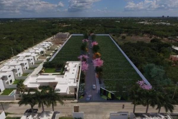 Foto de terreno habitacional en venta en calle 39 , temozon norte, mérida, yucatán, 0 No. 05