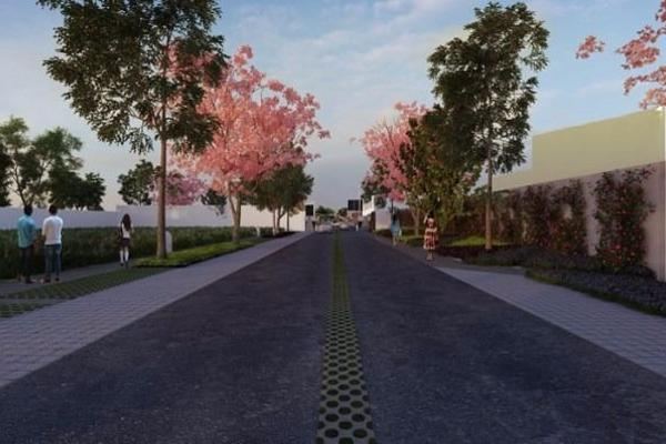 Foto de terreno habitacional en venta en calle 39 , temozon norte, mérida, yucatán, 0 No. 03