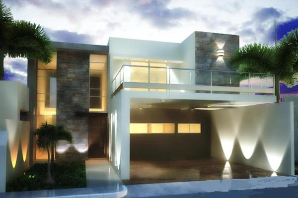 Foto de casa en venta en calle 40 diagonal , temozon norte, mérida, yucatán, 7273844 No. 02