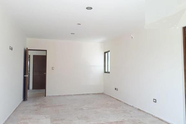 Foto de casa en venta en calle 40 diagonal , temozon norte, mérida, yucatán, 7273844 No. 06