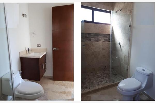 Foto de casa en venta en calle 40 diagonal , temozon norte, mérida, yucatán, 7273844 No. 08