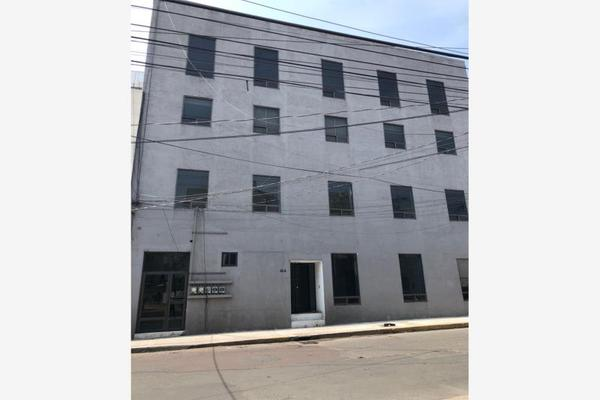 Foto de oficina en renta en calle 4 36, san pedro de los pinos, álvaro obregón, df / cdmx, 13312307 No. 05