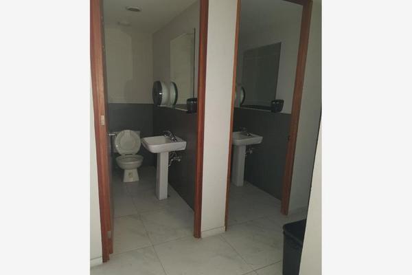 Foto de oficina en renta en calle 4 36, san pedro de los pinos, álvaro obregón, df / cdmx, 13312307 No. 09