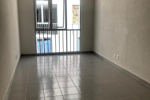 Foto de departamento en renta en calle 4 441, cuchilla pantitlan, venustiano carranza, df / cdmx, 0 No. 01