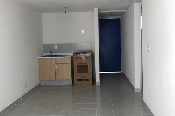 Foto de departamento en renta en calle 4 441, cuchilla pantitlan, venustiano carranza, df / cdmx, 0 No. 02