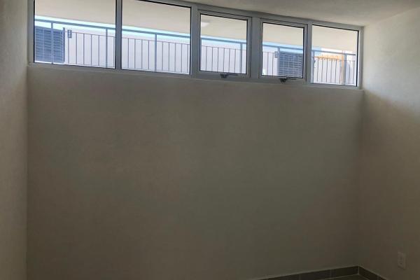 Foto de departamento en renta en calle 4 441, cuchilla pantitlan, venustiano carranza, df / cdmx, 0 No. 04