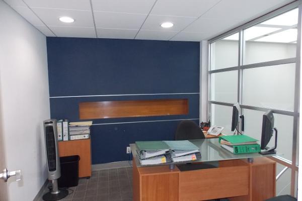 Foto de oficina en renta en calle 4 82 , espartaco, coyoacán, df / cdmx, 15237545 No. 02