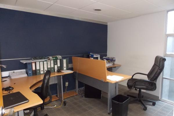 Foto de oficina en renta en calle 4 82 , espartaco, coyoacán, df / cdmx, 15237545 No. 03