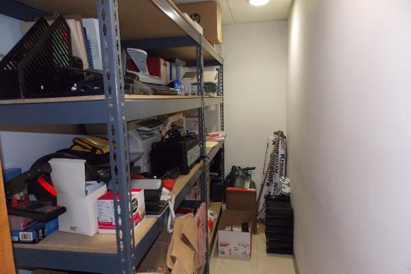 Foto de oficina en renta en calle 4 82 , espartaco, coyoacán, df / cdmx, 15237545 No. 08
