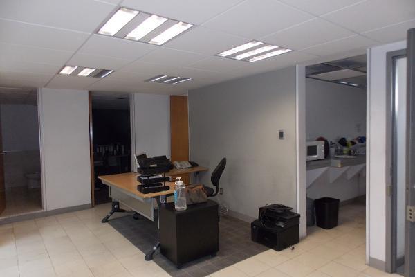 Foto de oficina en renta en calle 4 82 , espartaco, coyoacán, df / cdmx, 15237545 No. 09