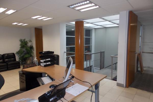 Foto de oficina en renta en calle 4 82 , espartaco, coyoacán, df / cdmx, 15237545 No. 14