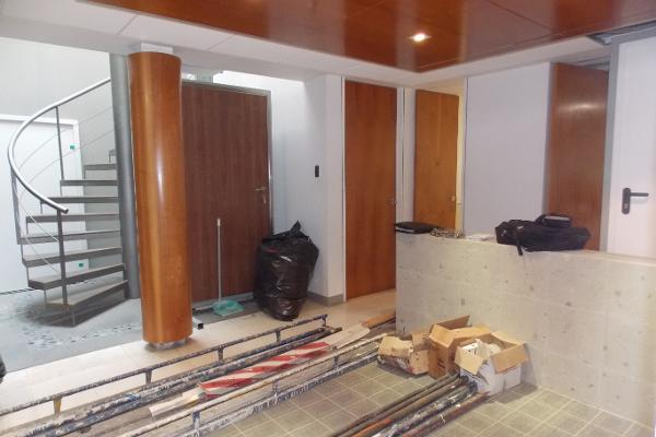Foto de oficina en renta en calle 4 82 , espartaco, coyoacán, df / cdmx, 15237545 No. 15