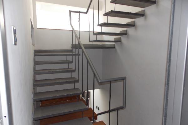 Foto de oficina en renta en calle 4 82 , espartaco, coyoacán, df / cdmx, 15237545 No. 16