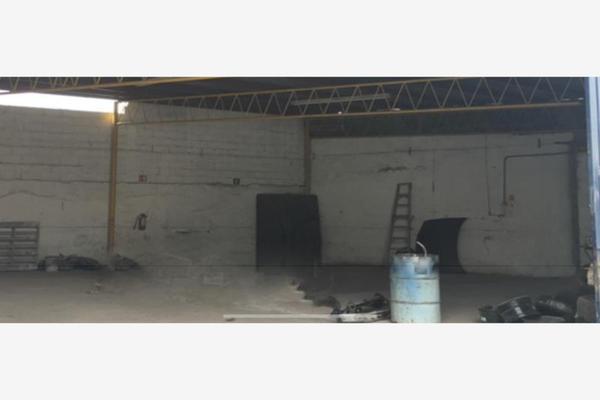 Foto de bodega en venta en calle 4, acero, monterrey, nuevo león, 17326327 No. 02