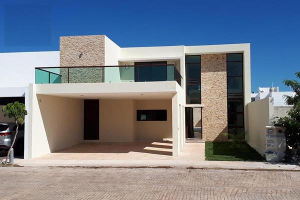 Foto de casa en venta en calle 40 diagonal , temozon norte, mérida, yucatán, 7273844 No. 03