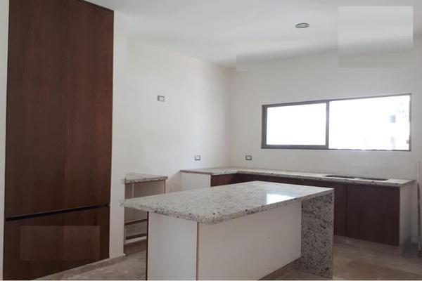 Foto de casa en venta en calle 40 diagonal , temozon norte, mérida, yucatán, 7273844 No. 04