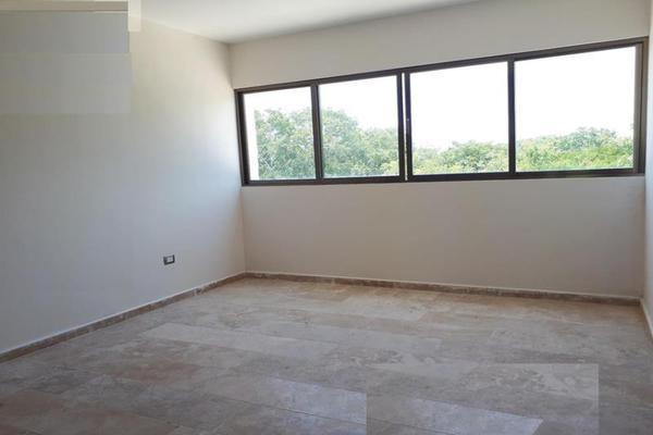 Foto de casa en venta en calle 40 diagonal , temozon norte, mérida, yucatán, 7273844 No. 07