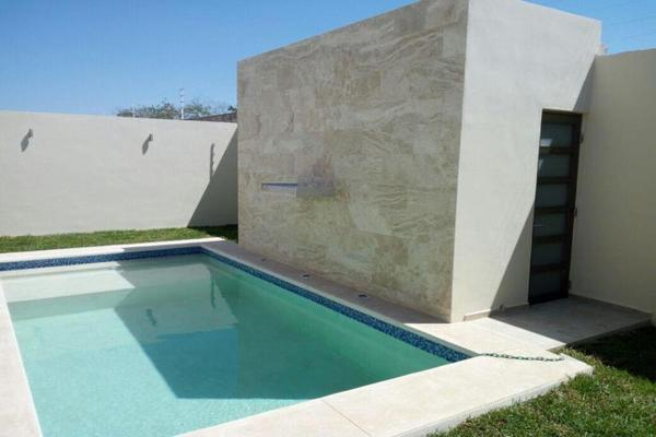 Foto de casa en venta en calle 40 diagonal , temozon norte, mérida, yucatán, 7273844 No. 11