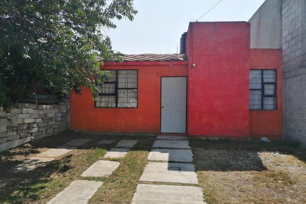 Foto de casa en venta en calle 42 lote 11 manzana c, parque urbano napateco, tulancingo de bravo, hidalgo, 0 No. 02