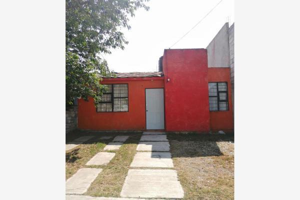 Foto de casa en venta en calle 42 lote 11 manzana c, parque urbano napateco, tulancingo de bravo, hidalgo, 0 No. 03