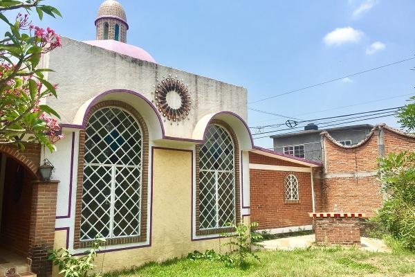 Foto de casa en renta en calle 44 , flores magón 5a fracción, cuernavaca, morelos, 5313672 No. 02