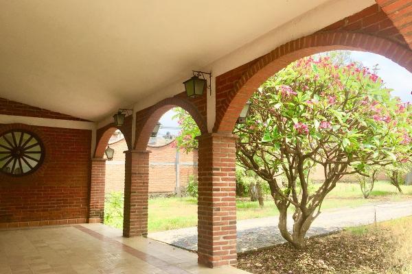 Foto de casa en renta en calle 44 , flores magón 5a fracción, cuernavaca, morelos, 5313672 No. 03