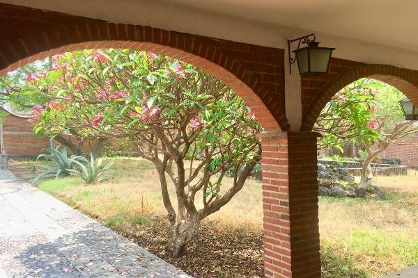 Foto de casa en renta en calle 44 , flores magón 5a fracción, cuernavaca, morelos, 5313672 No. 04