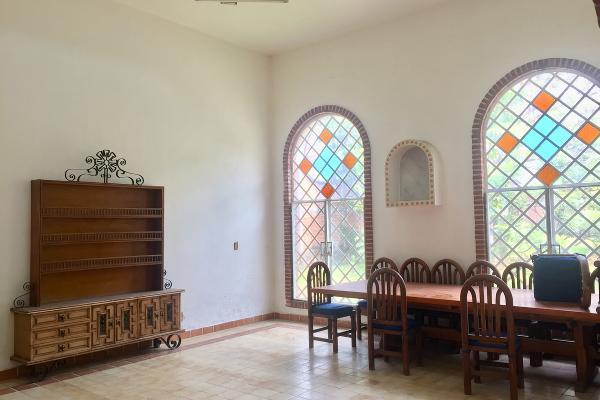 Foto de casa en renta en calle 44 , flores magón 5a fracción, cuernavaca, morelos, 5313672 No. 13