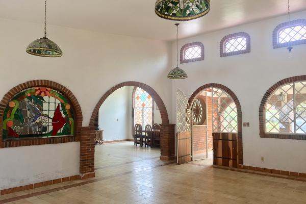 Foto de casa en renta en calle 44 , flores magón 5a fracción, cuernavaca, morelos, 5313672 No. 17