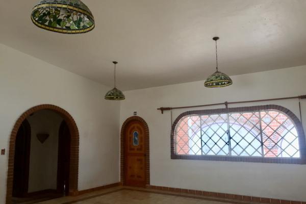 Foto de casa en renta en calle 44 , flores magón 5a fracción, cuernavaca, morelos, 5313672 No. 18
