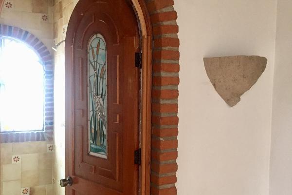 Foto de casa en renta en calle 44 , flores magón 5a fracción, cuernavaca, morelos, 5313672 No. 20