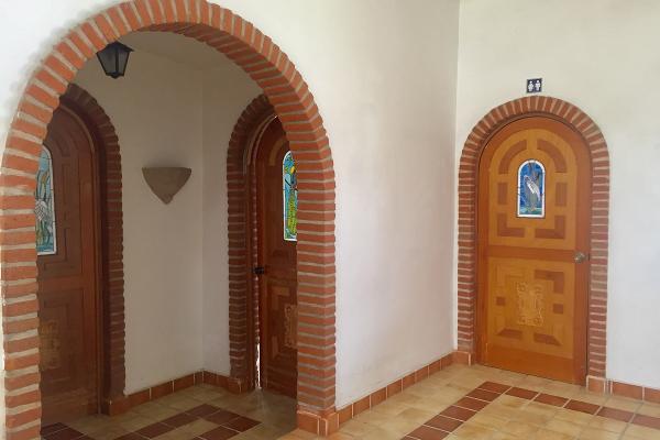 Foto de casa en renta en calle 44 , flores magón 5a fracción, cuernavaca, morelos, 5313672 No. 21