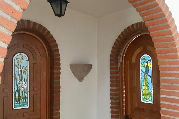 Foto de casa en renta en calle 44 , flores magón 5a fracción, cuernavaca, morelos, 5313672 No. 22