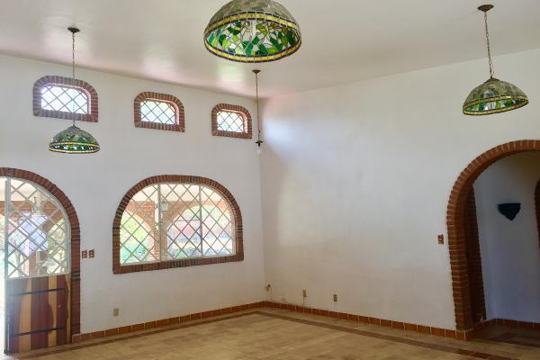 Foto de casa en renta en calle 44 , flores magón 5a fracción, cuernavaca, morelos, 5313672 No. 24