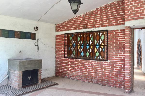 Foto de casa en renta en calle 44 , flores magón 5a fracción, cuernavaca, morelos, 5313672 No. 26