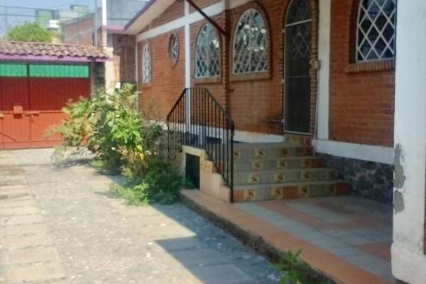 Foto de casa en renta en calle 44 , flores magón 5a fracción, cuernavaca, morelos, 5313672 No. 27