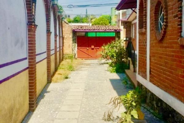 Foto de casa en renta en calle 44 , flores magón 5a fracción, cuernavaca, morelos, 5313672 No. 28