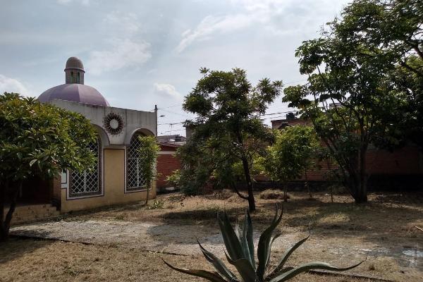 Foto de casa en renta en calle 44 , flores magón 5a fracción, cuernavaca, morelos, 5313672 No. 29