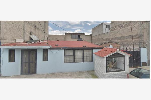 Foto de casa en venta en calle 45 115, santa cruz meyehualco, iztapalapa, df / cdmx, 0 No. 01