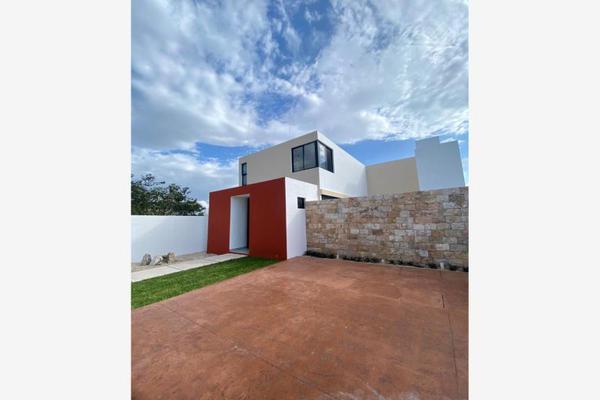 Foto de casa en venta en calle 45 300, conkal, conkal, yucatán, 0 No. 02