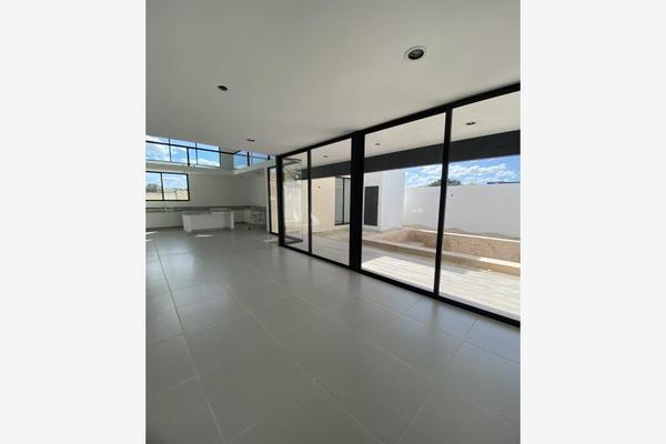 Foto de casa en venta en calle 45 300, conkal, conkal, yucatán, 0 No. 03