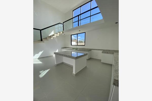 Foto de casa en venta en calle 45 300, conkal, conkal, yucatán, 0 No. 06