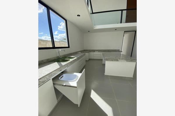 Foto de casa en venta en calle 45 300, conkal, conkal, yucatán, 0 No. 08