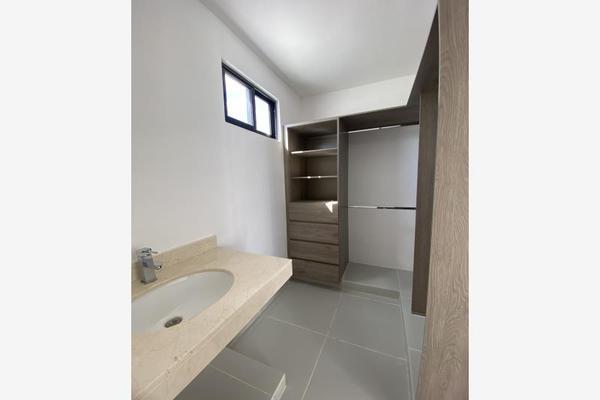 Foto de casa en venta en calle 45 300, conkal, conkal, yucatán, 0 No. 09