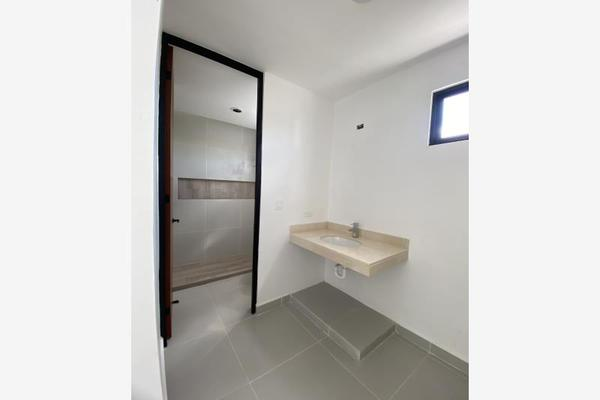 Foto de casa en venta en calle 45 300, conkal, conkal, yucatán, 0 No. 11
